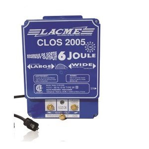 CLOS 2005 Energizer