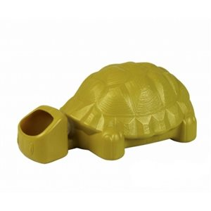 Turtle drinker 10 l. Green Lemon