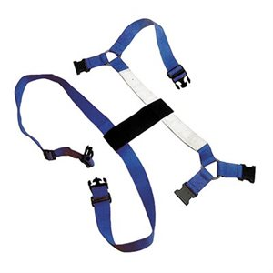 Nylon Ram Harness SUPER CLIP'S