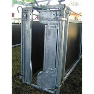 Stop gate for sheep Cornadis, 52 x 95 cm