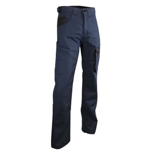 Two-toned trousers - Etincelle
