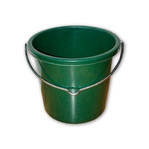 Hardly plastic bucket 15 l