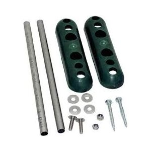Foal feeder mounting kit for 15044