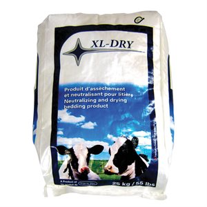 neutralizing and drying bedding product horse 20kg