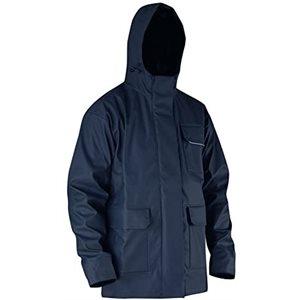 Manteau de pluie Orage - Marine