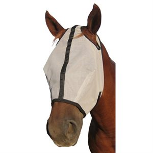 Masque anti-mouches sans oreilles (Yearling)