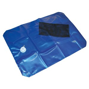 80 liters water bag for wheelbarrow