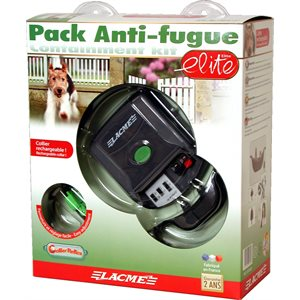 Pack anti-fugues