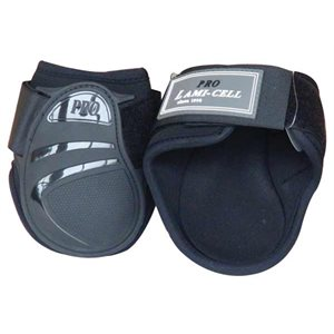 Elite ankle boot, Large, Black
